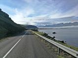 Breiðdalsvík - przepiękny fiord na wschodzie kraju