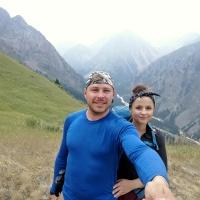 Wyprawy górskie w Azji Centralnej - 23 dni w Kazachstanie i Kirgistanie