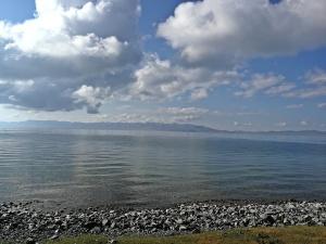 jezioro Song kol
