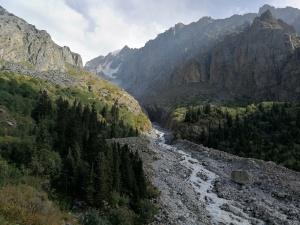 góry Ala Archa