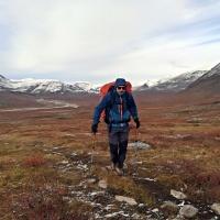 Kungsleden - królewski szlak w szwedzkiej Laponii