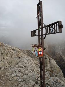 szczyt Colac