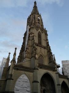 Katedra w Bernie