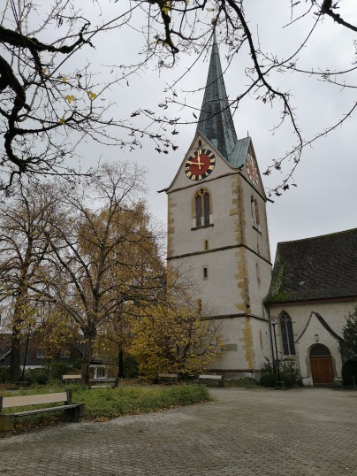 ktoś tu lubi niemiecką architekturę!