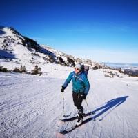 Wycieczki skiturowe w Tatrach