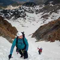 Zaawansowany kurs turystyki zimowej w Tatrach