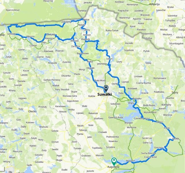 mapa majowka 2020