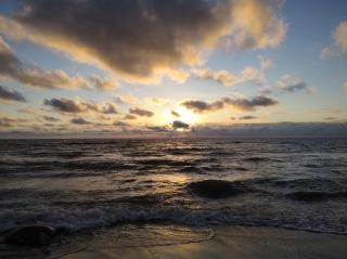 Morze Bałtyckie zawsze na propsie