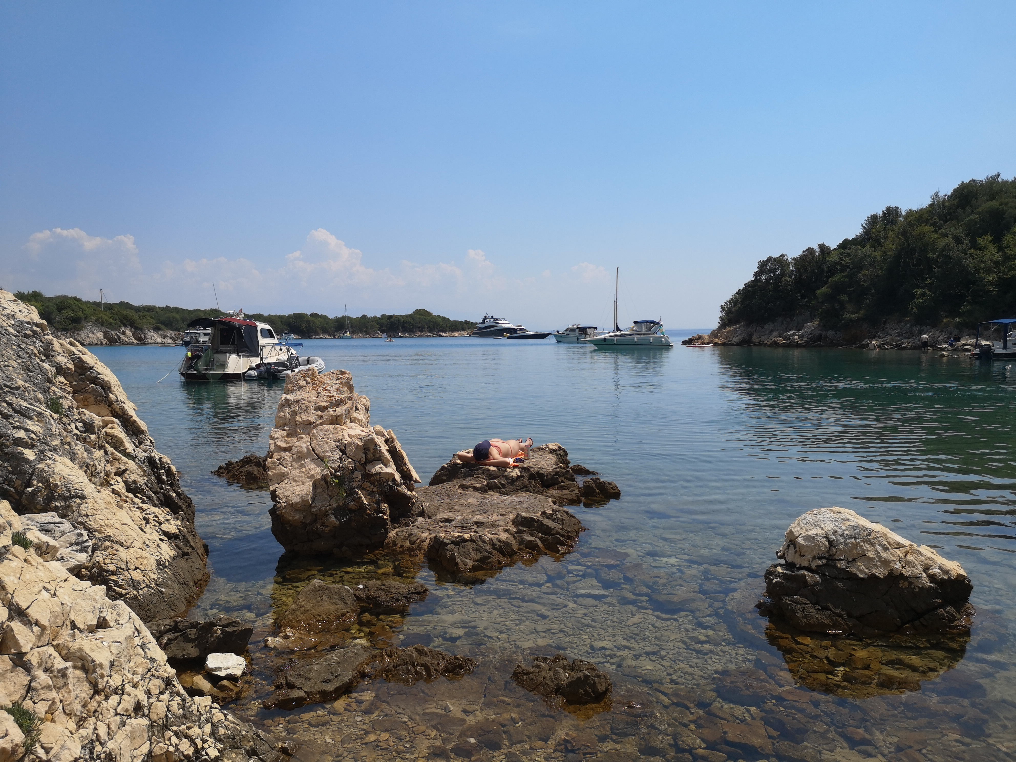 plaża svety Juraj