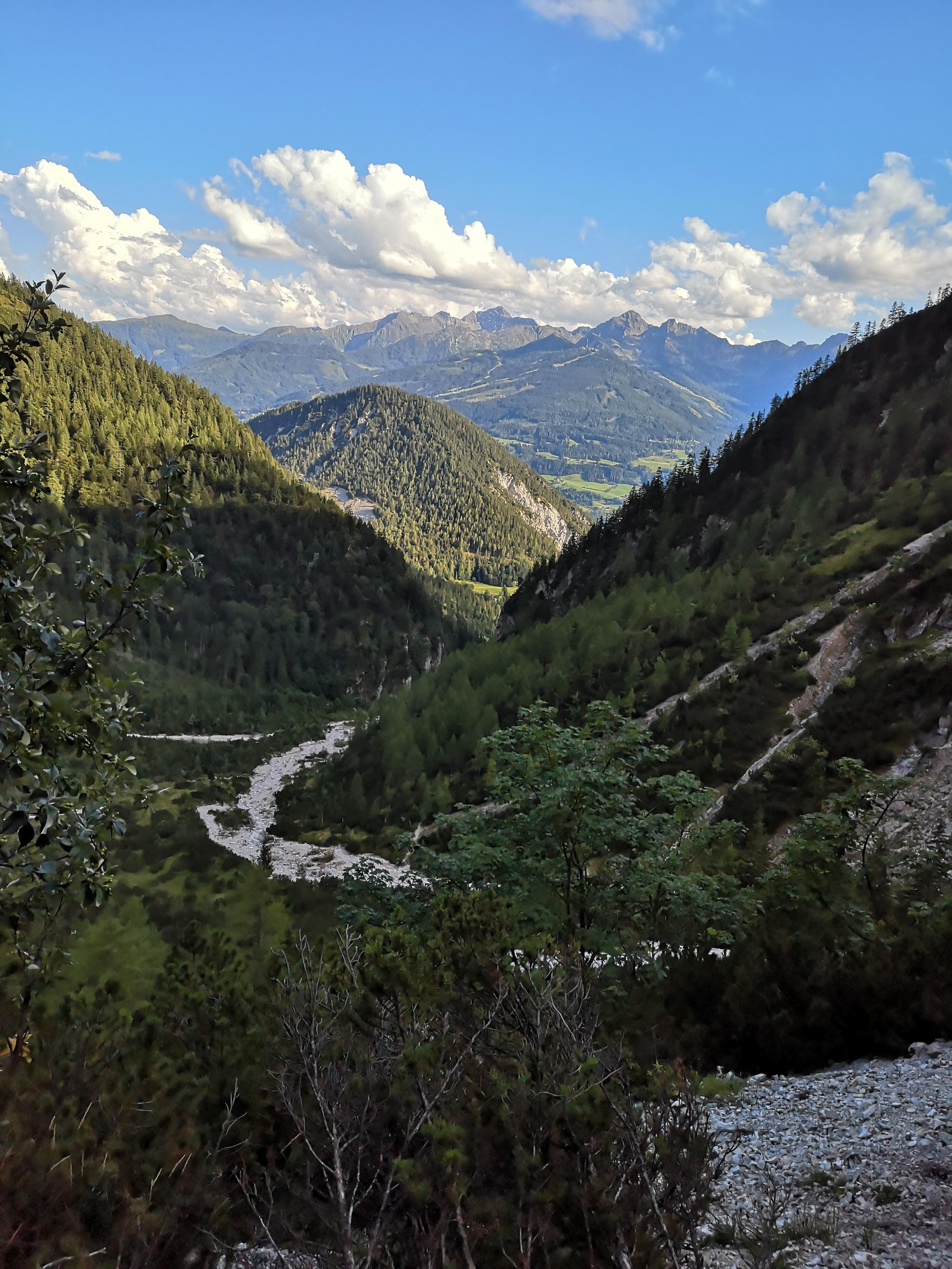 górska Austria