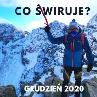 Co świruje - grudzień 2020