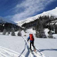 Gdzie na skitury w Polsce?