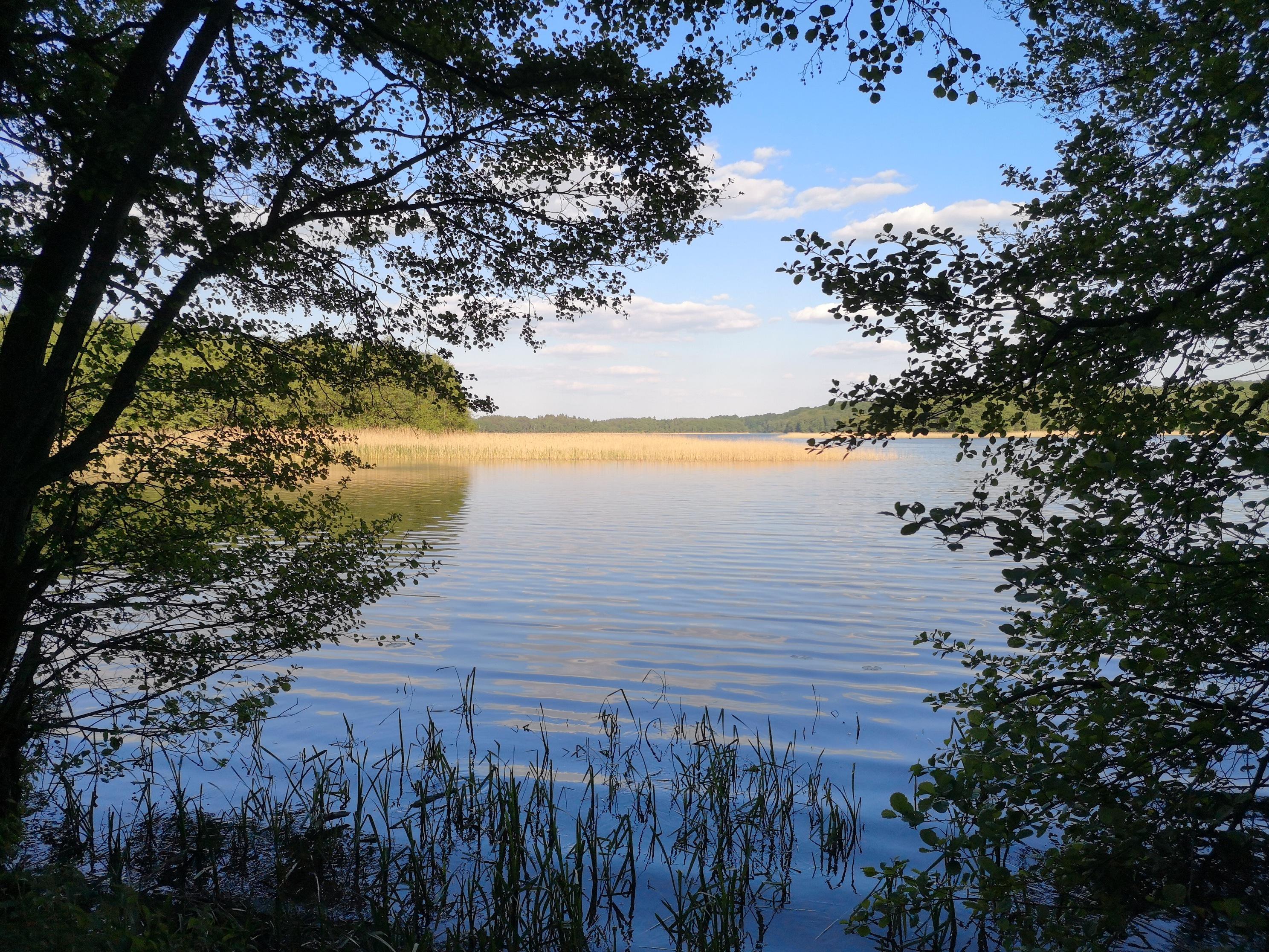 jezioro Kołomąt