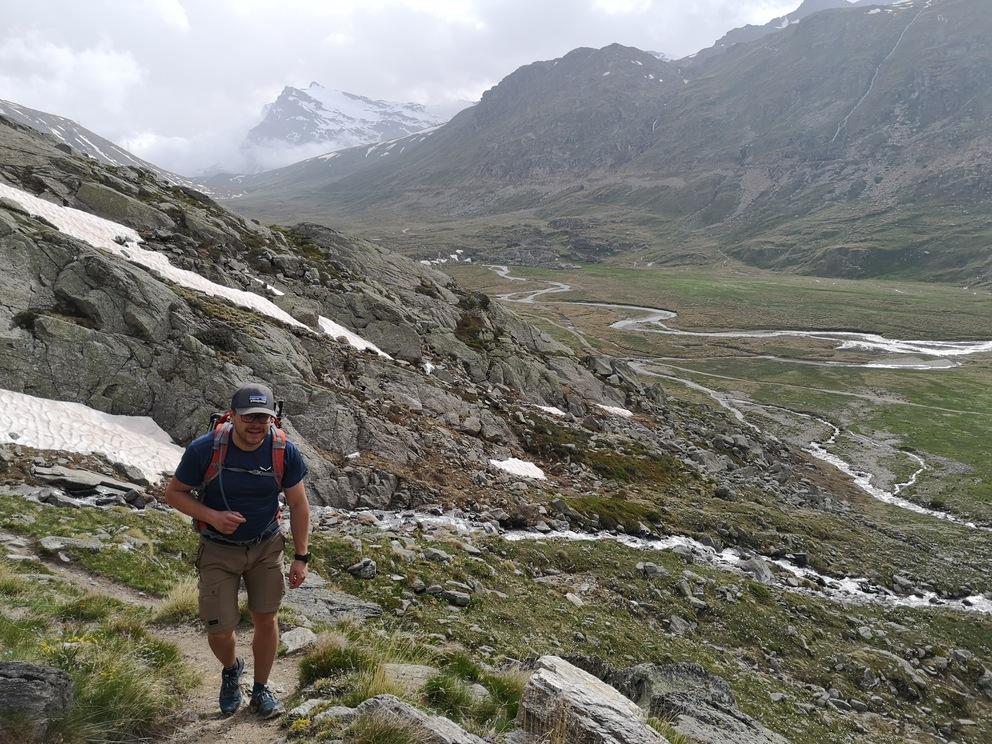 hike na lekko dnia pierwszego